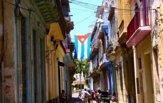 What to do in Havana Cuba