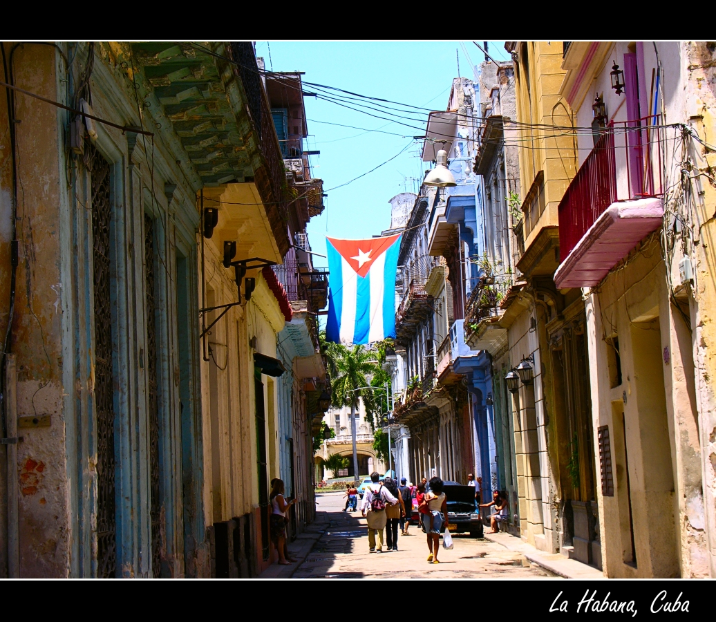 Happy in Havana: What to Do in the Cuban Capital
