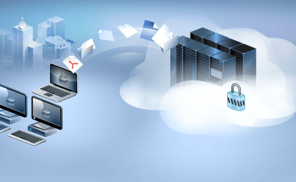 Why Cloud Backup Is Better Than Local