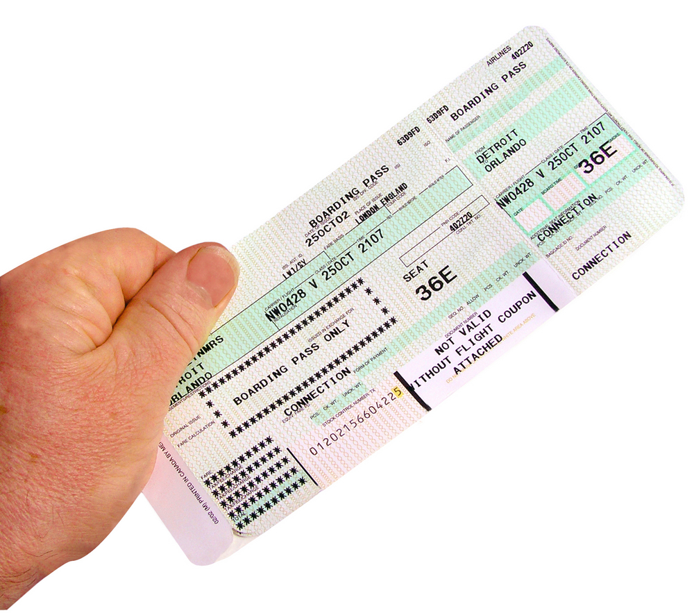 How to get FREE Airline Tickets!