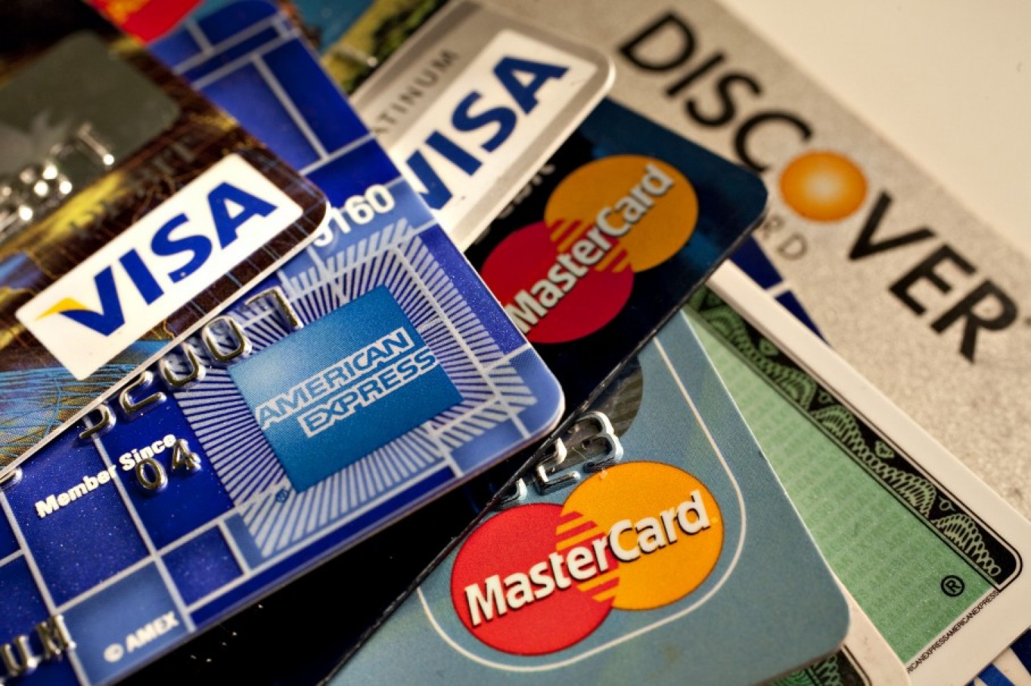 Top 10 Low Interest Credit Cards