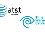 ATT Uverse vs Time Warner Cable