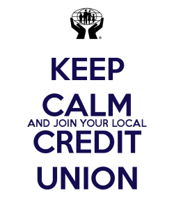 5 Reasons to move to a local credit union